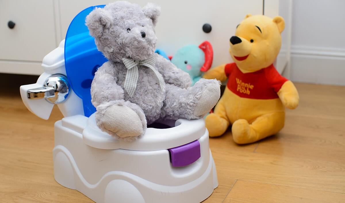 Biegunka u dziecka: kiedy do lekarza?