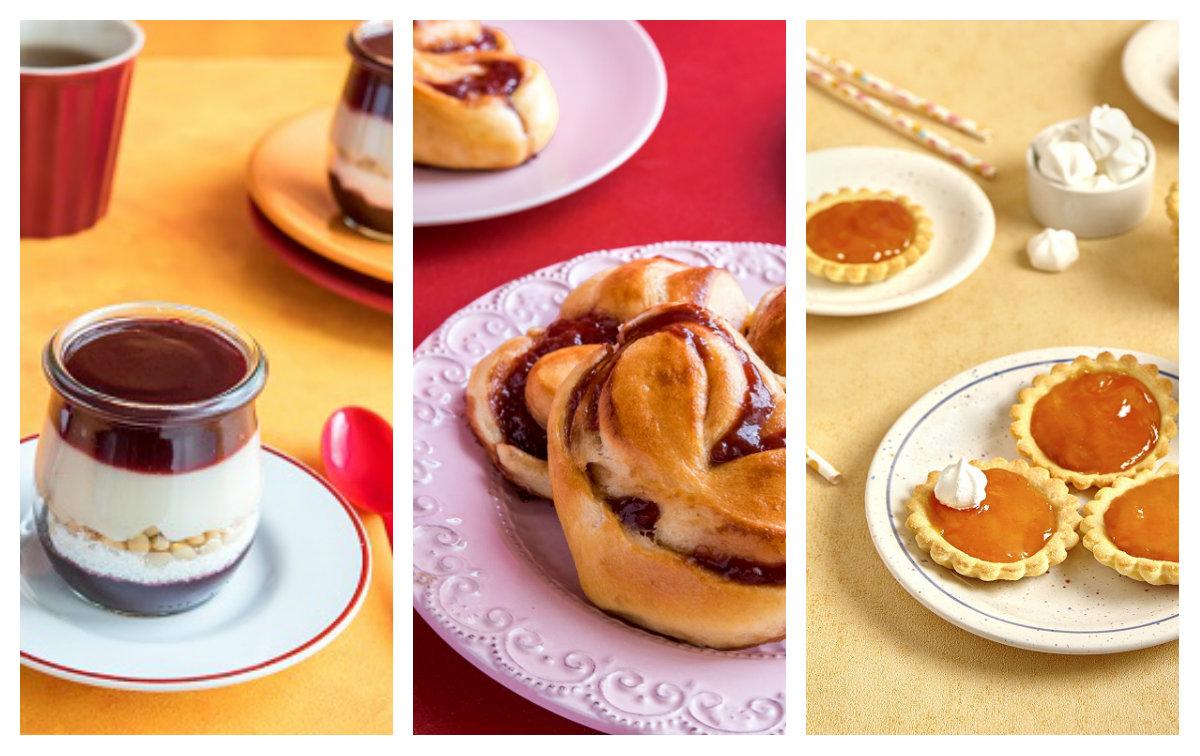 3 pomysły na domowe desery dla dzieci, które przygotujesz wspólnie z maluchem