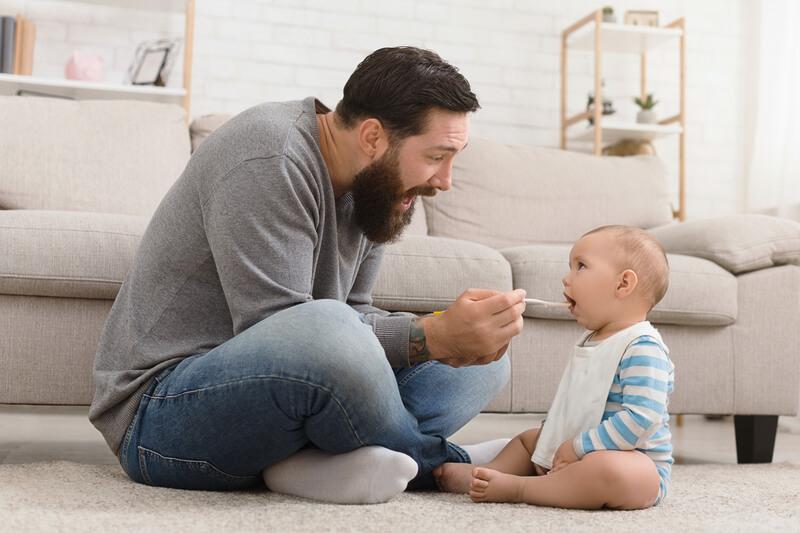 Kaszka dla niemowlaka: poznaj bogactwo zbóż w kaszkach dla niemowląt