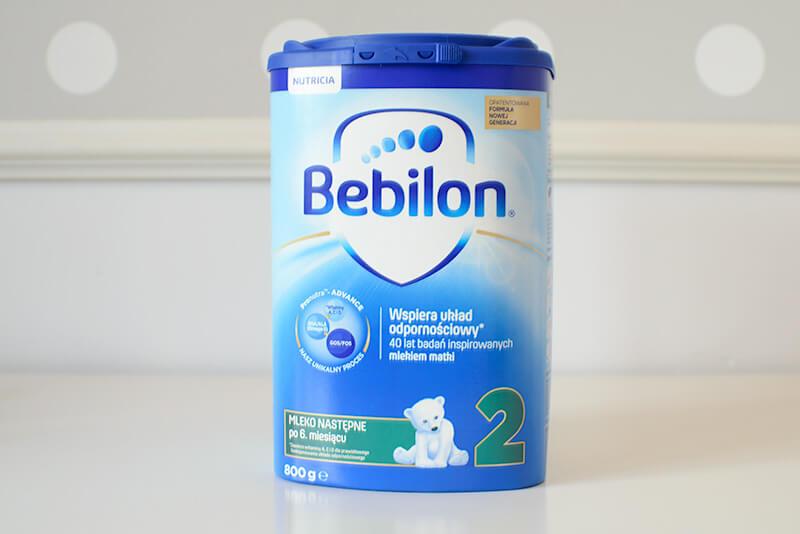 Beblion nowa formuła