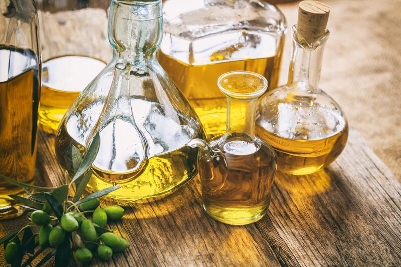 ssanie oleju: po co płukać usta olejem?