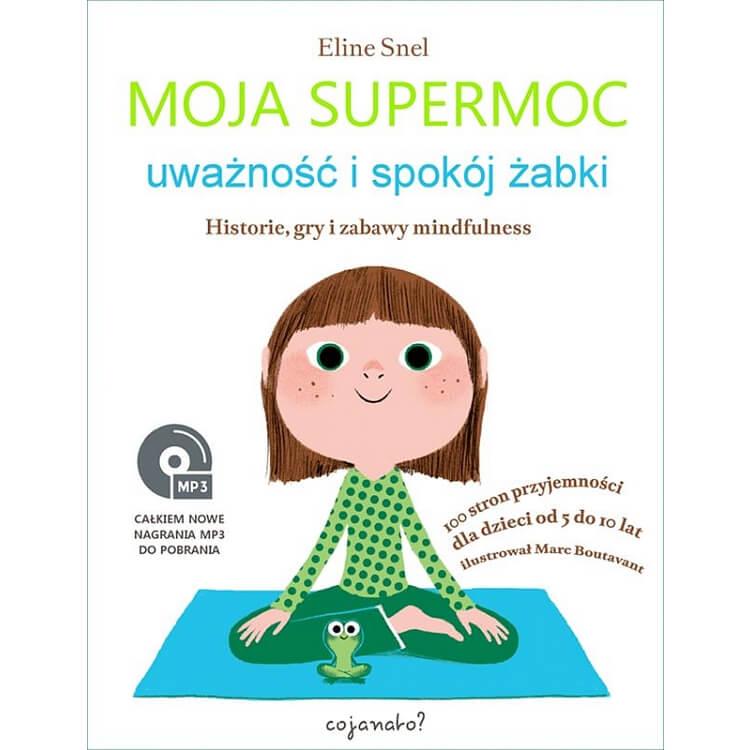 książka na Dzień Dziecka