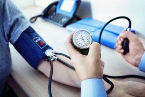 nadciśnienie w ciąży