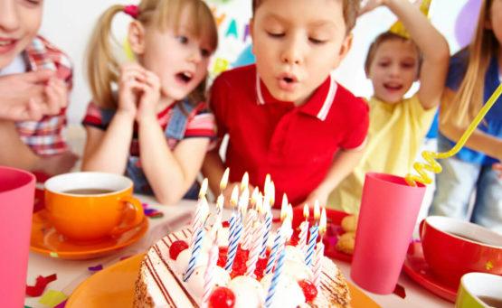 Pieniądze na prezent urodzinowy dla przedszkolaka?