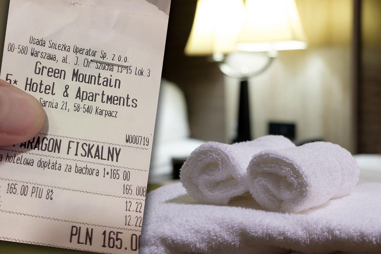 """Dopłata """"Za bachora"""" w hotelu w Karpaczu wywołała oburzenie wśród (nie wszystkich) rodziców"""