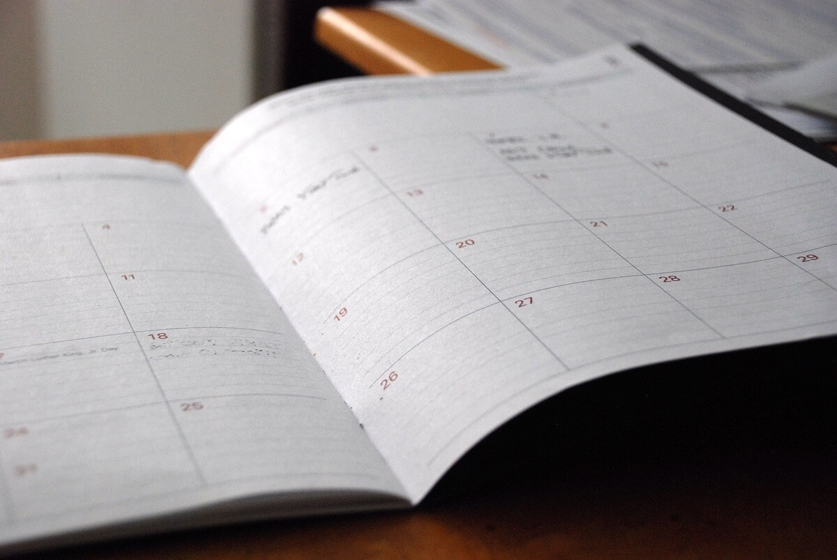 Kalendarz roku szkolnego 2019/2020. Szykuje się rok długich weekendów!