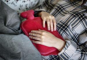 krótki cykl miesiączkowy a menopauza