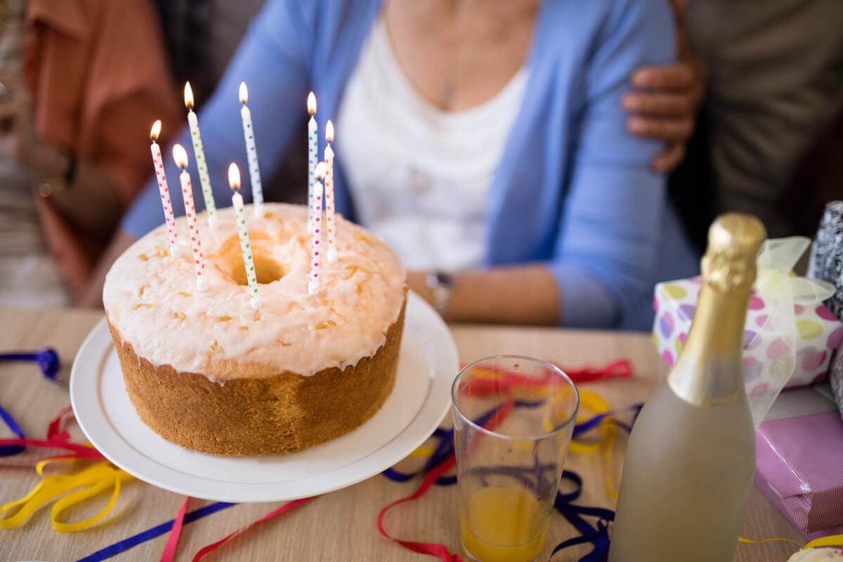 Życzenia urodzinowe dla teściowej