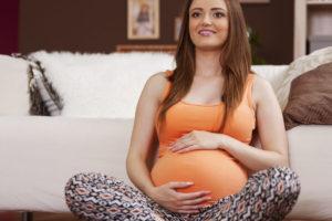 masaż krocza przed porodem