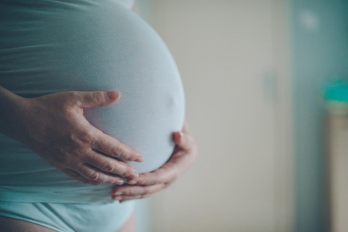 zatrzymanie akcji porodowej