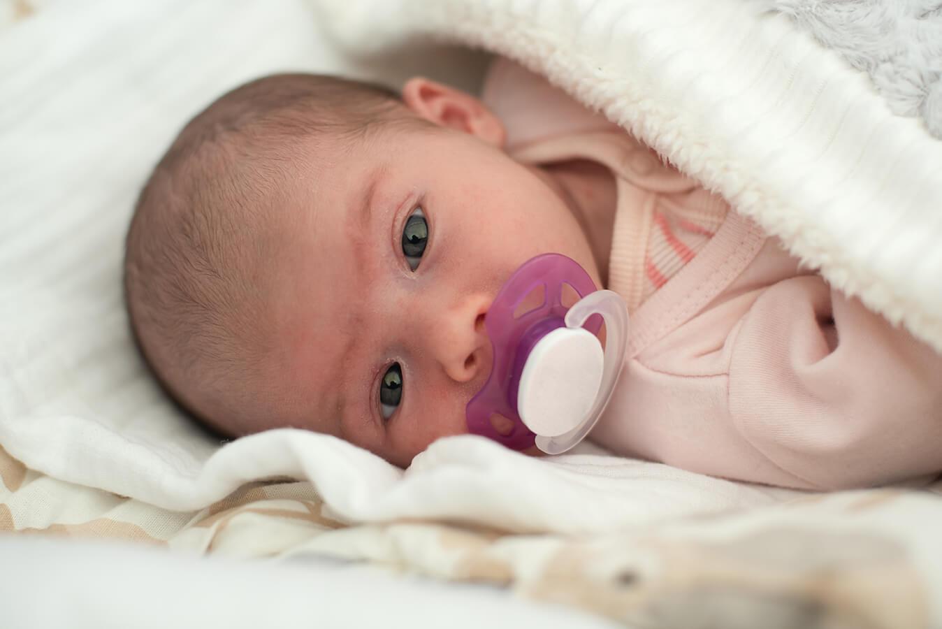 Cri du Chat, czyli zespół kociego krzyku. Czy Twoje niemowlę płacze w ten sposób?