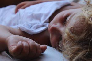 wilgotność w pokoju dziecka