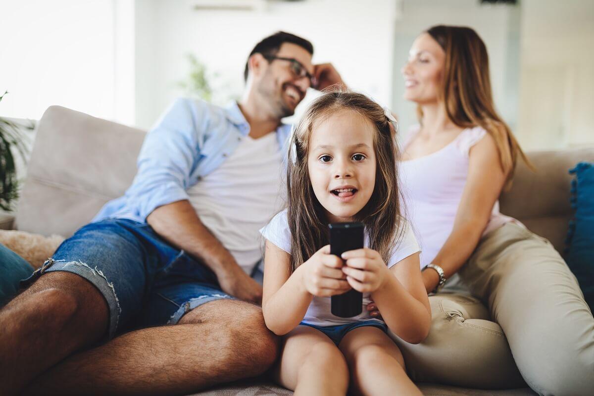 Filmy dla dzieci. Netflix: Co warto obejrzeć?