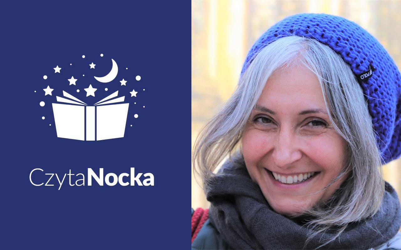 """""""Nawyki z dzieciństwa to wyposażenie, które zostaje na całe życie"""" – o czytaniu rozmawiamy z autorką książek dla dzieci Roksaną Jędrzejewską-Wróbel"""