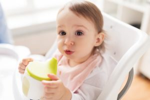 ile powinnno pić dziecko?