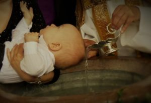wymagania wobec chrzestnych