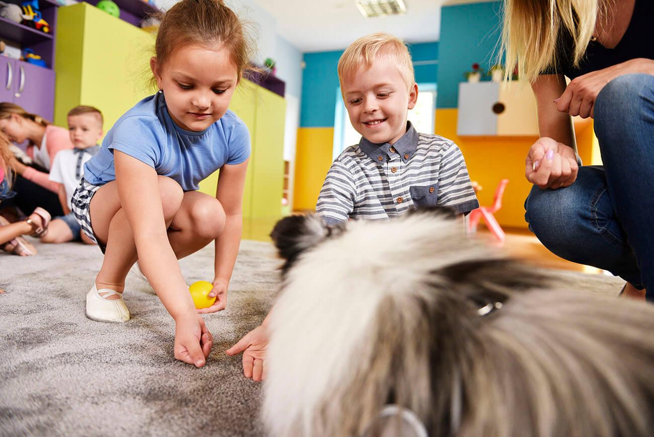 Wypowiedzenie umowy z przedszkolem prywatnym lub żłobkiem [WZÓR]