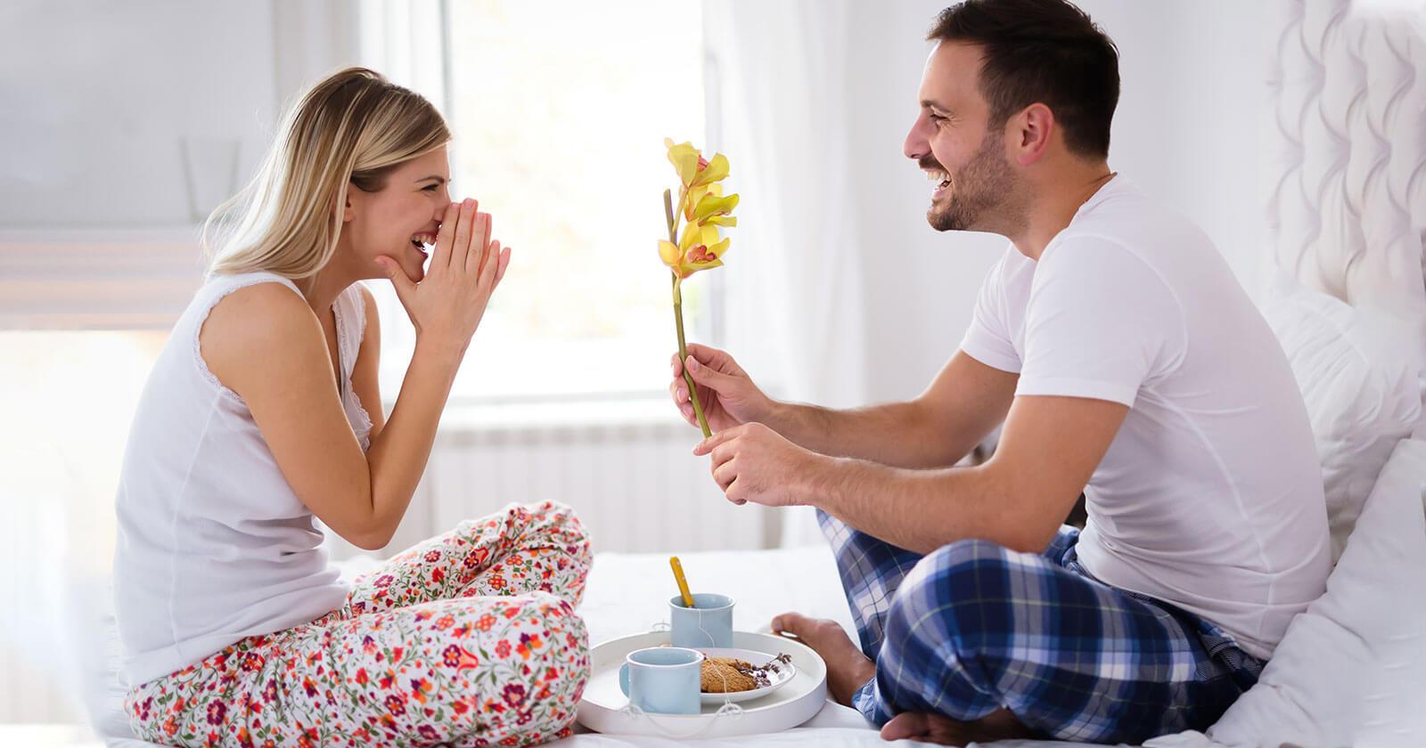 Życzenia urodzinowe dla żony [romantyczne, śmieszne, wzruszające]
