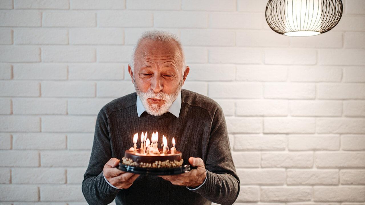 Życzenia urodzinowe – refleksyjne, piękne i od serca