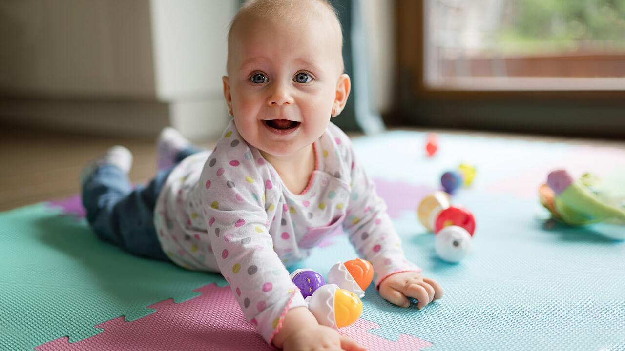 Rośnie liczba zakażonych dzieci ze żłobka w Radomiu: COVID-19 wykryto u 12 maluchów i 11 rodziców