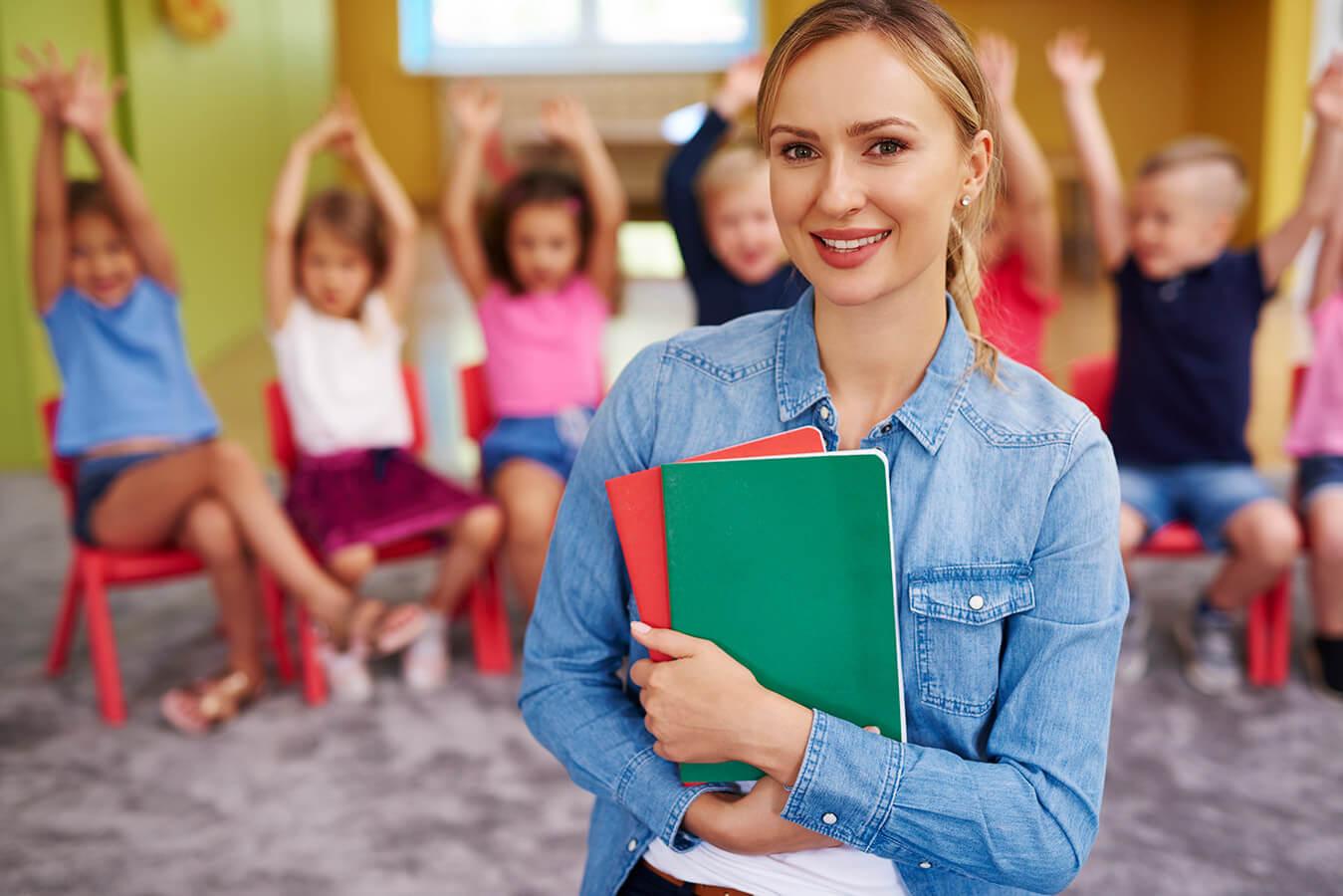 Krótkie przemówienie nauczyciela na zakończenie przedszkola – przykłady