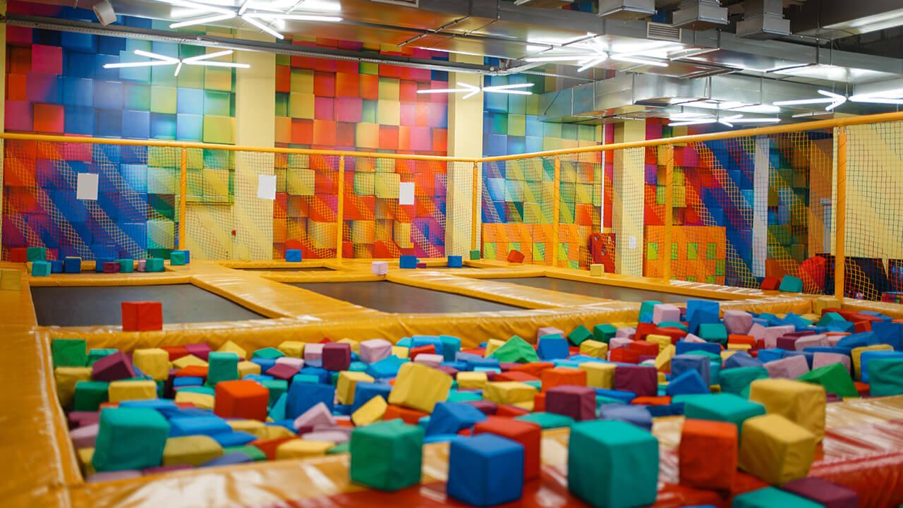 Nowe zasady działania sal zabaw. O tych wytycznych musisz pamiętać
