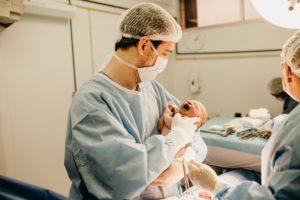 Porody w wodzie w szpitalu w Krośnie