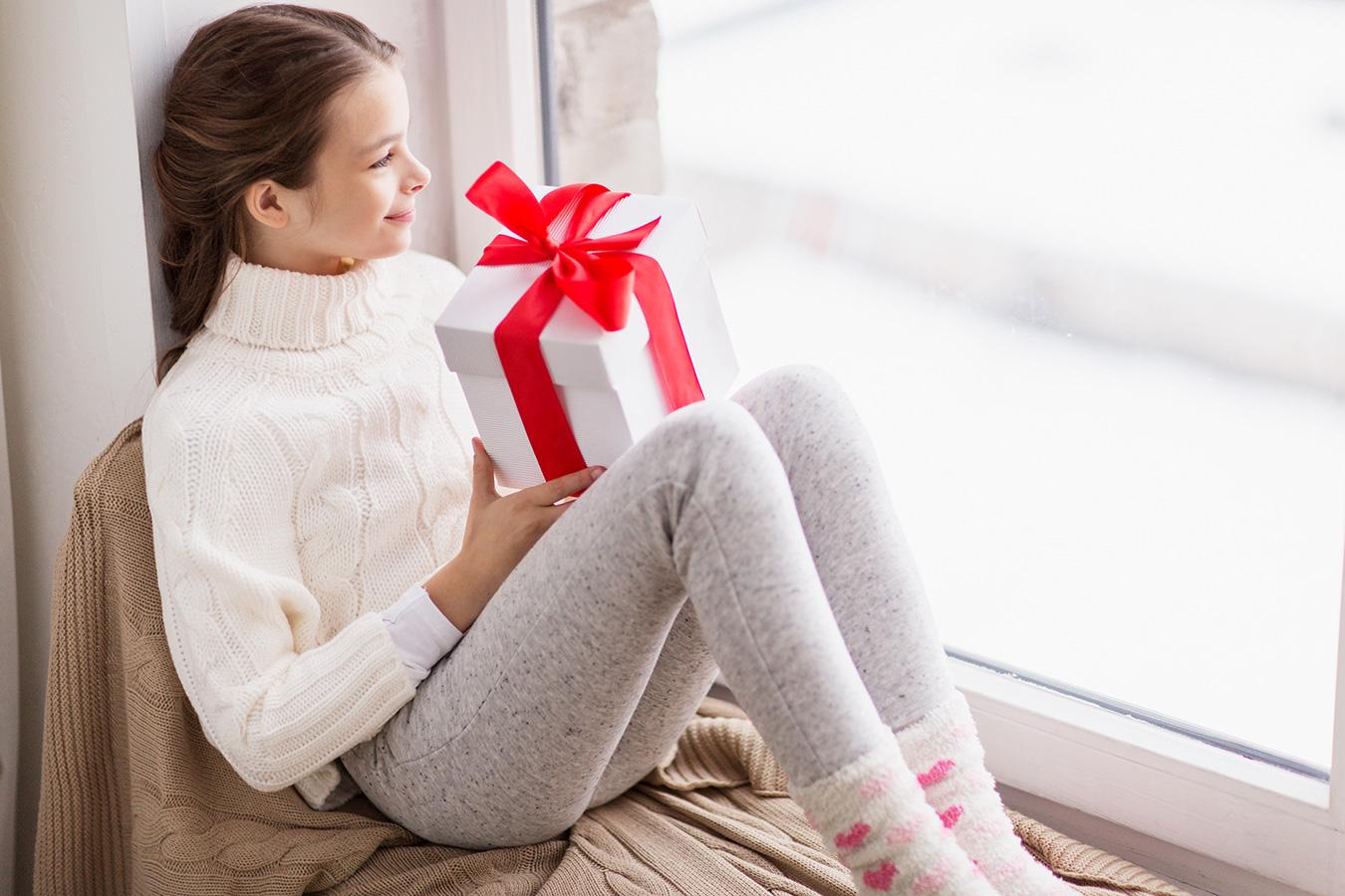 Pomysły na prezent dla 10-latki na urodziny, dzień dziecka lub pod choinkę
