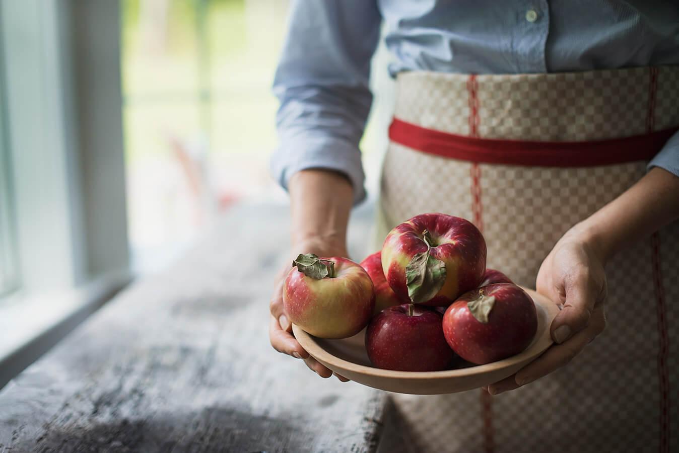 Ocet jabłkowy na odchudzanie? Czy ocet jabłkowy odchudza?
