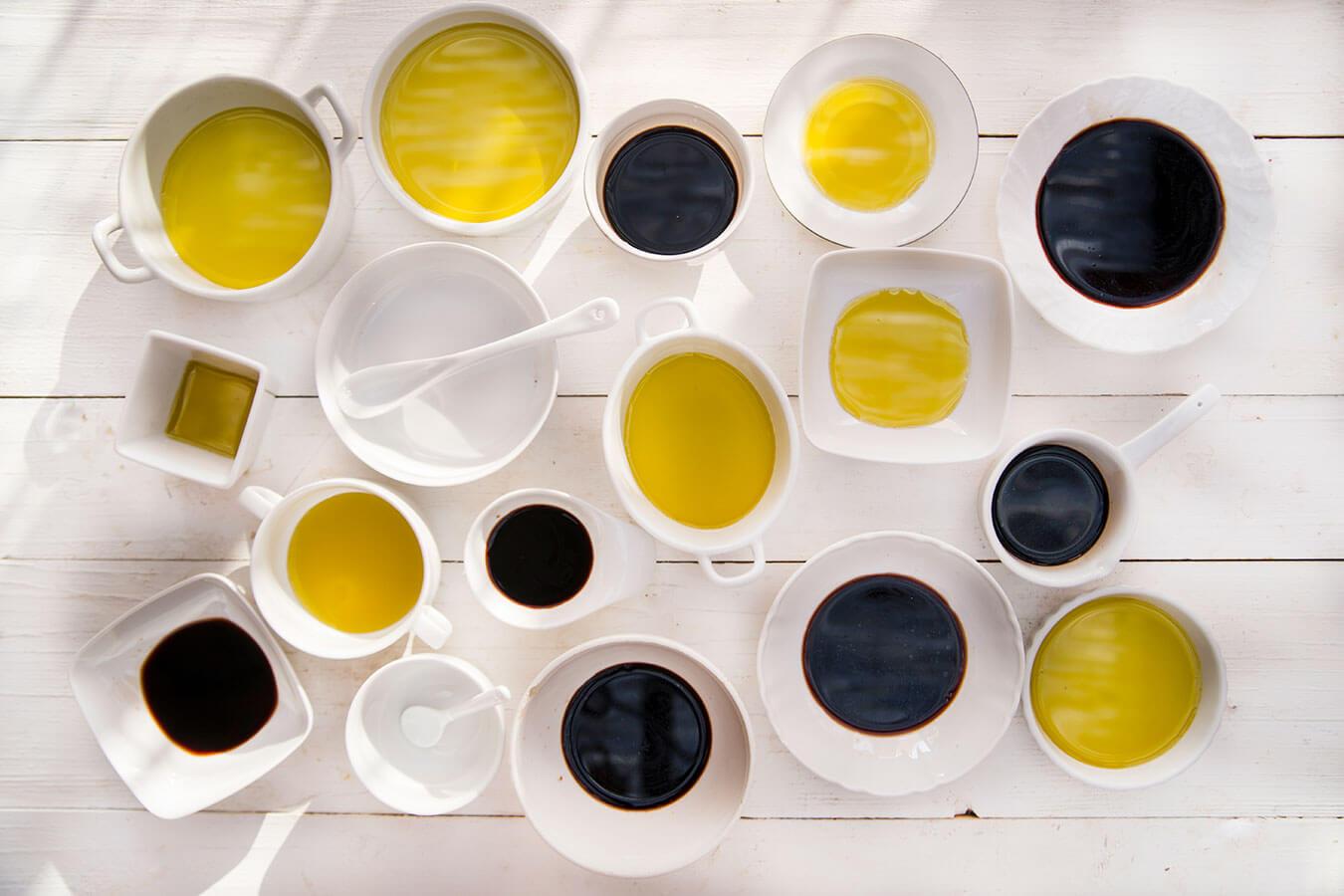 Czym zastąpić ocet balsamiczny?