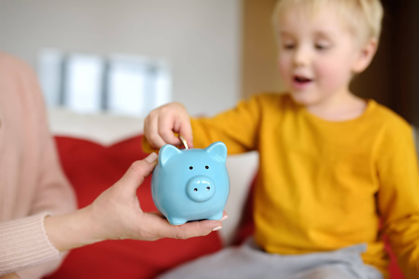 Dziecko a wydatki – jak dopiąć domowy budżet?