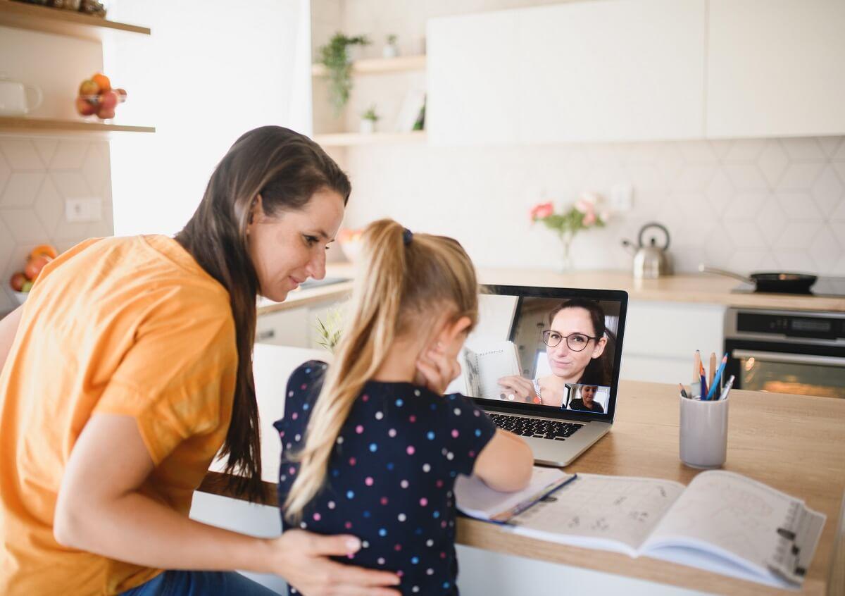 Jak zabezpieczyć komputer dziecka?