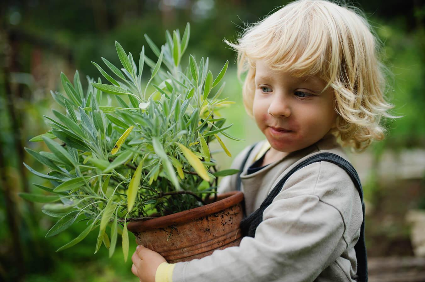 Rodzaje alergii u dzieci
