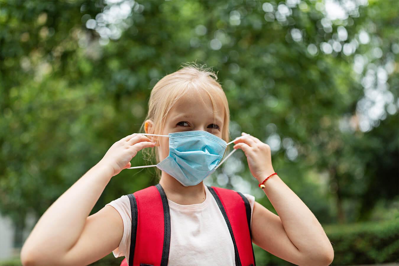 """Przedszkola po 9 listopada """"Dlaczego w szkołach wirus jest śmiertelny, a w przedszkolach i żłobkach nie ma go w ogóle?"""""""