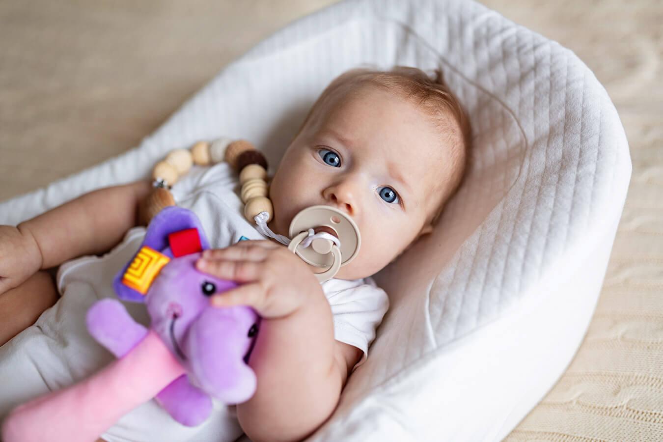 13 tygodniowe dziecko – Jak wygląda 13 tydzień życia dziecka?
