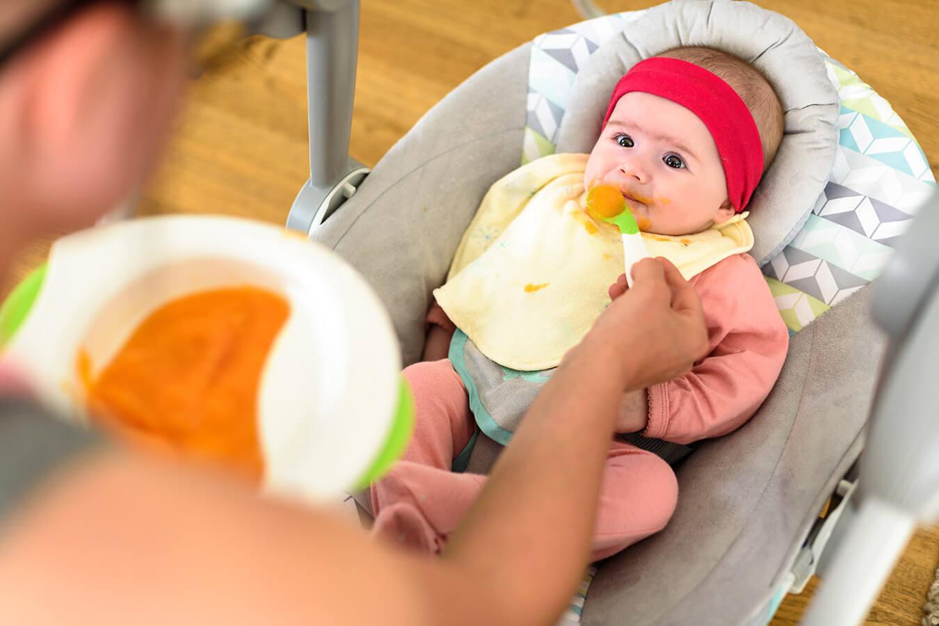 19 tygodniowe dziecko – Jak wygląda 19 tydzień życia dziecka?