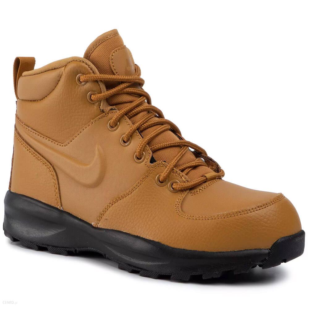 Buty dziecięce Nike Manoa Leather