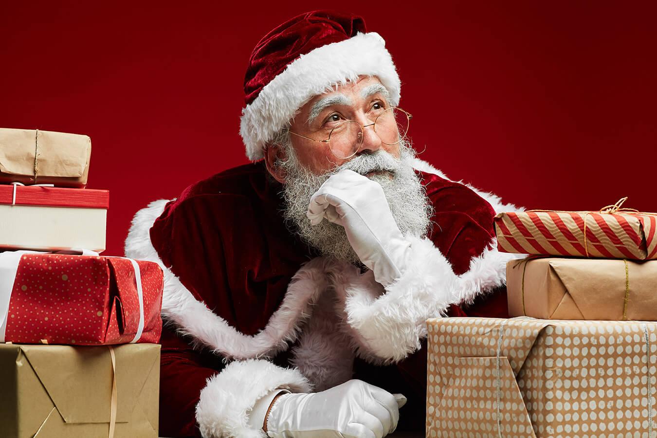 Kim był święty Mikołaj? Przedstawiamy prawdziwą historię świętego
