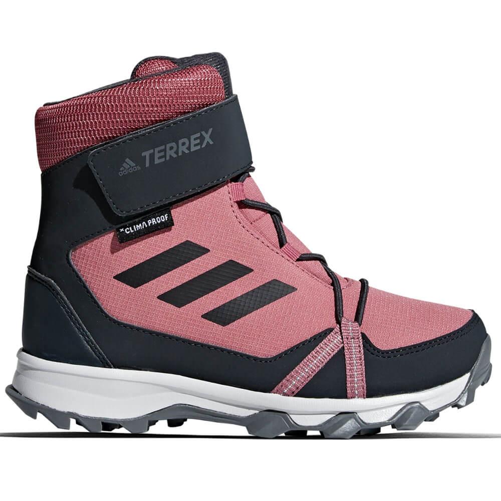 Buty zimowe dla dziewczynek Adidas Terrex Snow CF