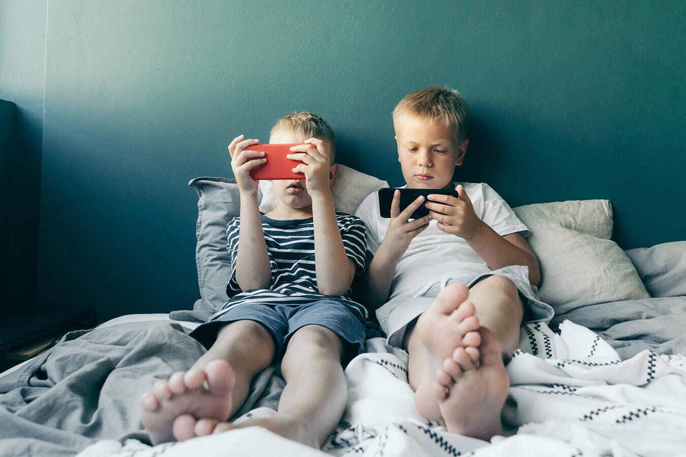 Uzależnienia behawioralne u dzieci i młodzieży
