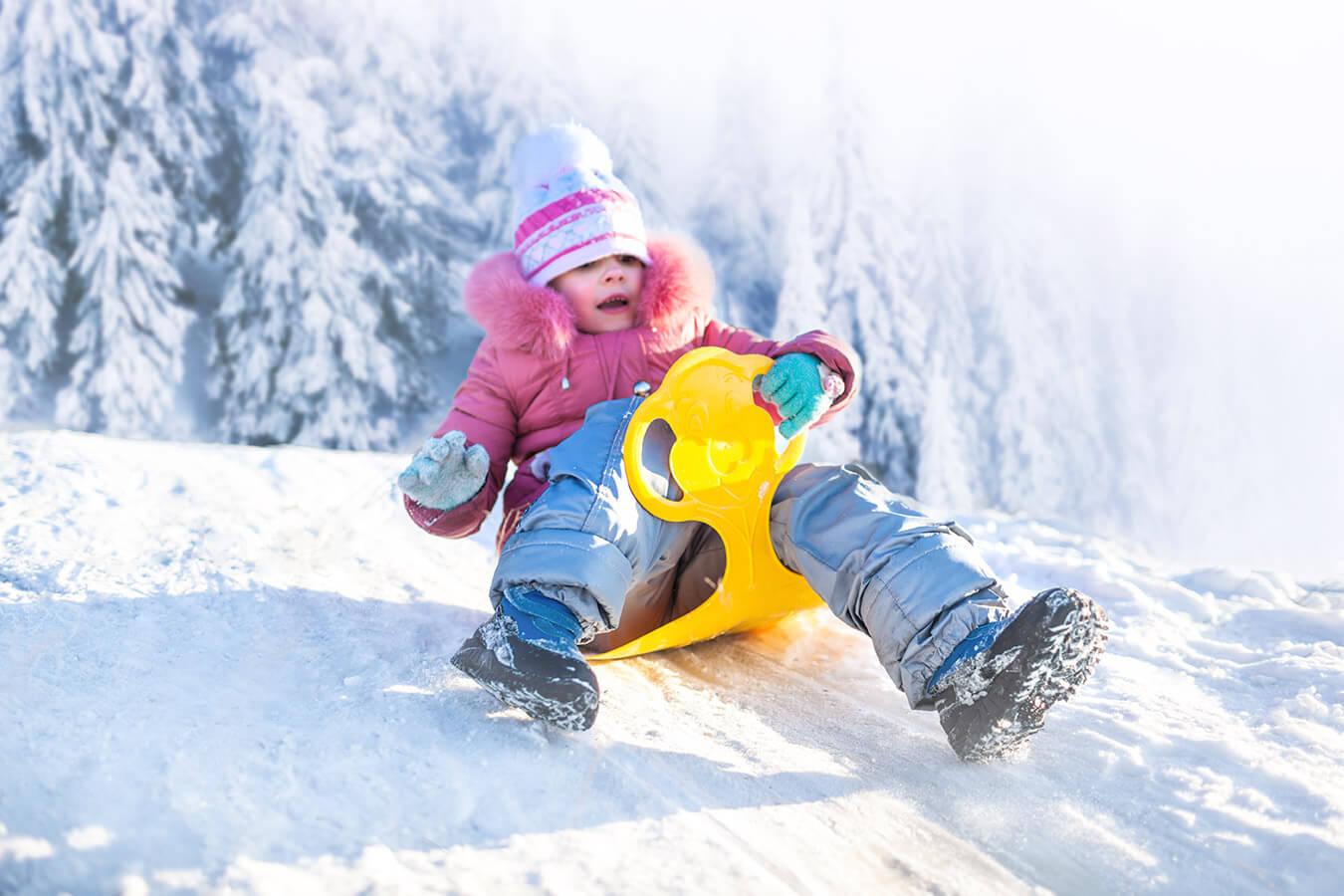 Zimowe buty dla dzieci ‒ jak odpowiednio dobrać?