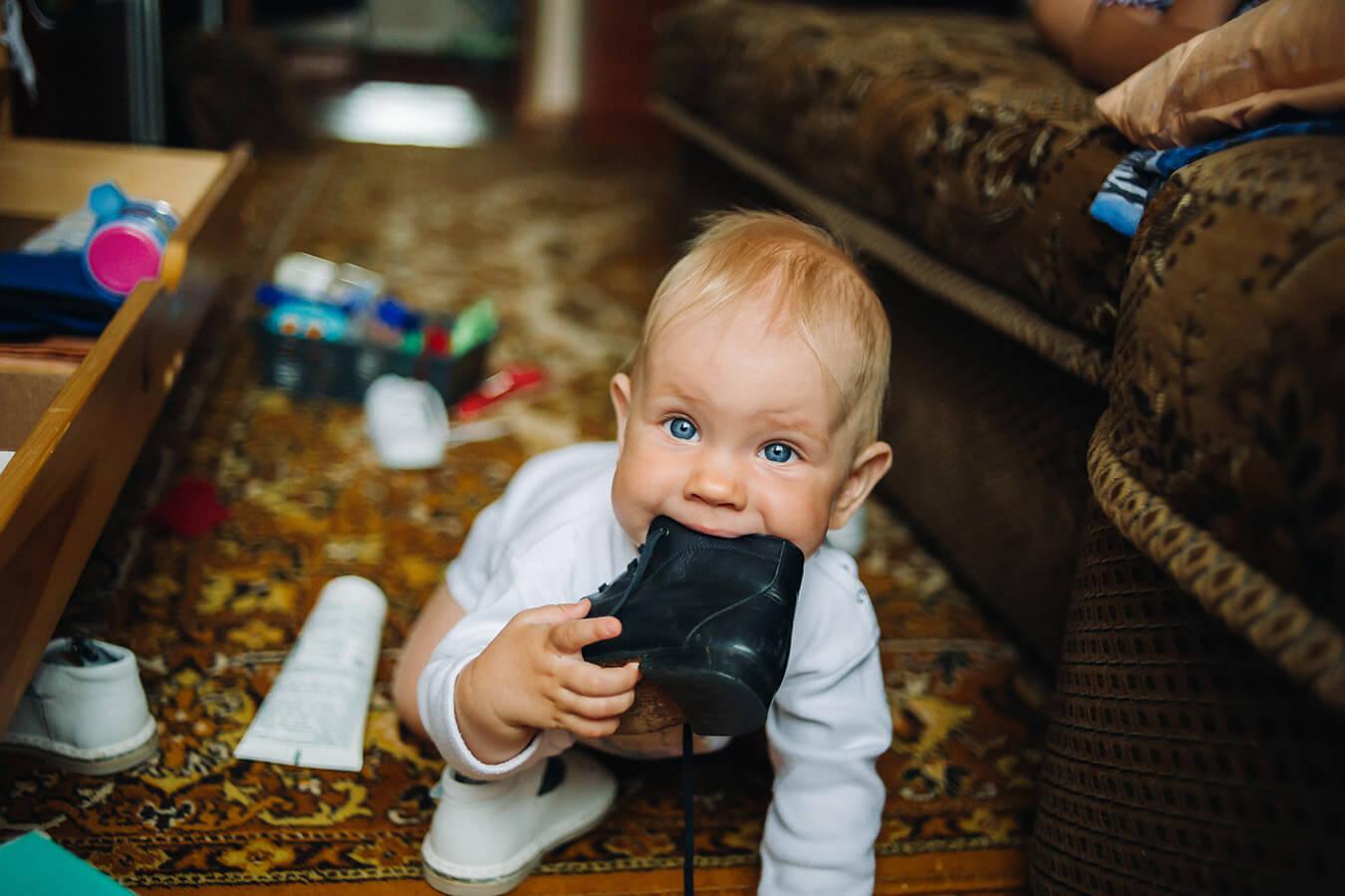 23 tygodniowe dziecko – Jak wygląda 23 tydzień życia dziecka?