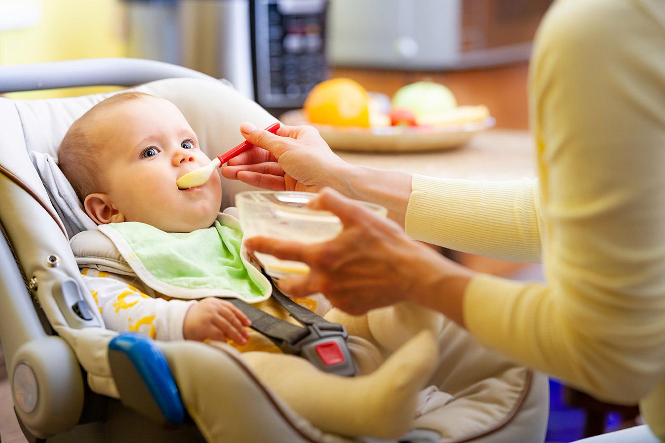 24 tygodniowe dziecko – Jak wygląda 24 tydzień życia dziecka?