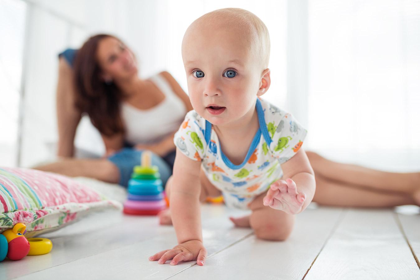27 tygodniowe dziecko – Jak wygląda 27 tydzień życia dziecka?