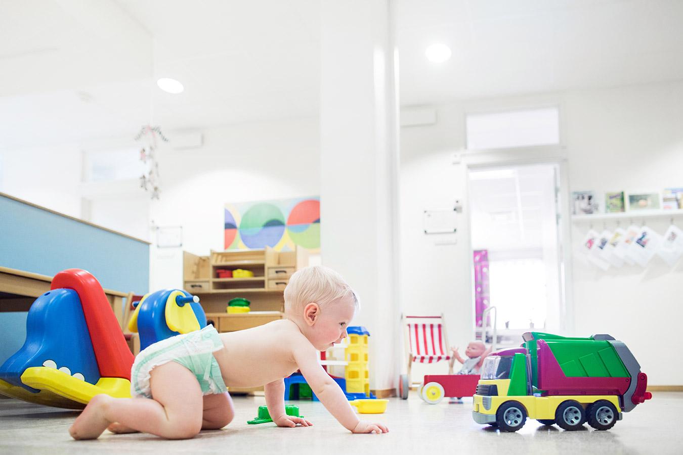 31 tygodniowe dziecko – Jak wygląda 31 tydzień życia dziecka?