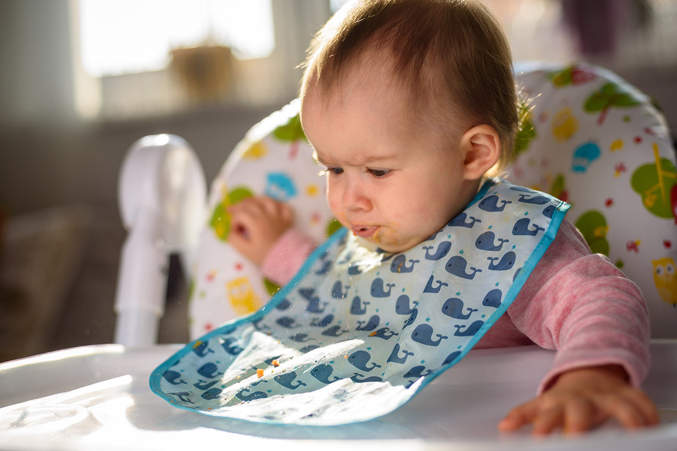33 tygodniowe dziecko – Jak wygląda 8 miesiąc życia dziecka?