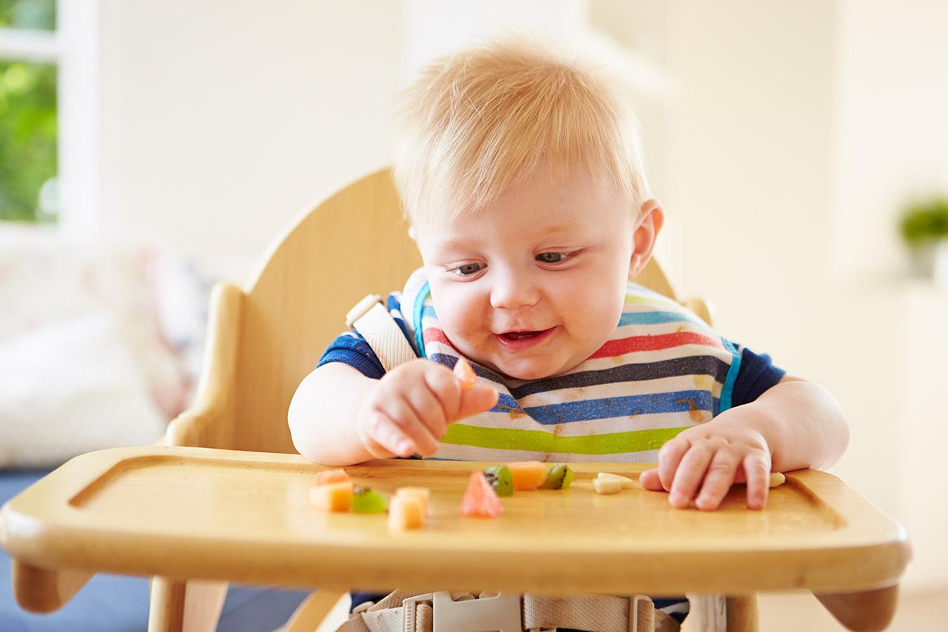37 tygodniowe dziecko – Jak wygląda 9 miesiąc życia dziecka?