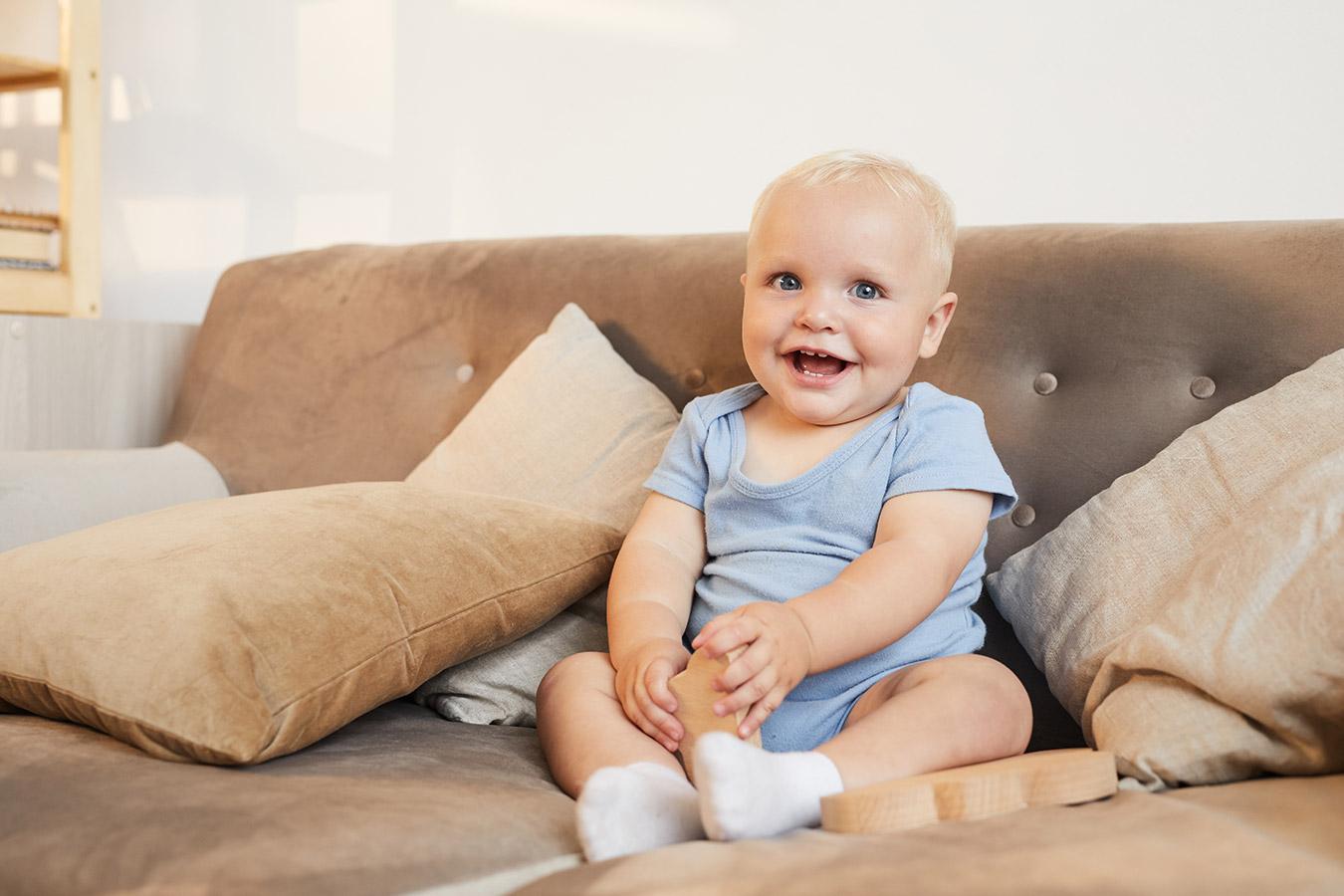 38 tygodniowe dziecko – Jak wygląda 9 miesiąc życia dziecka?