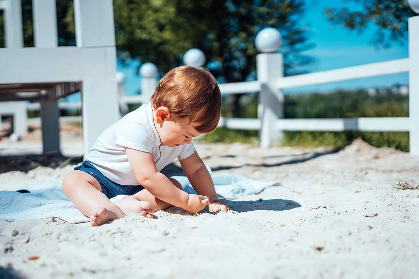 39 tygodniowe dziecko – Jak wygląda 9 miesiąc życia dziecka?