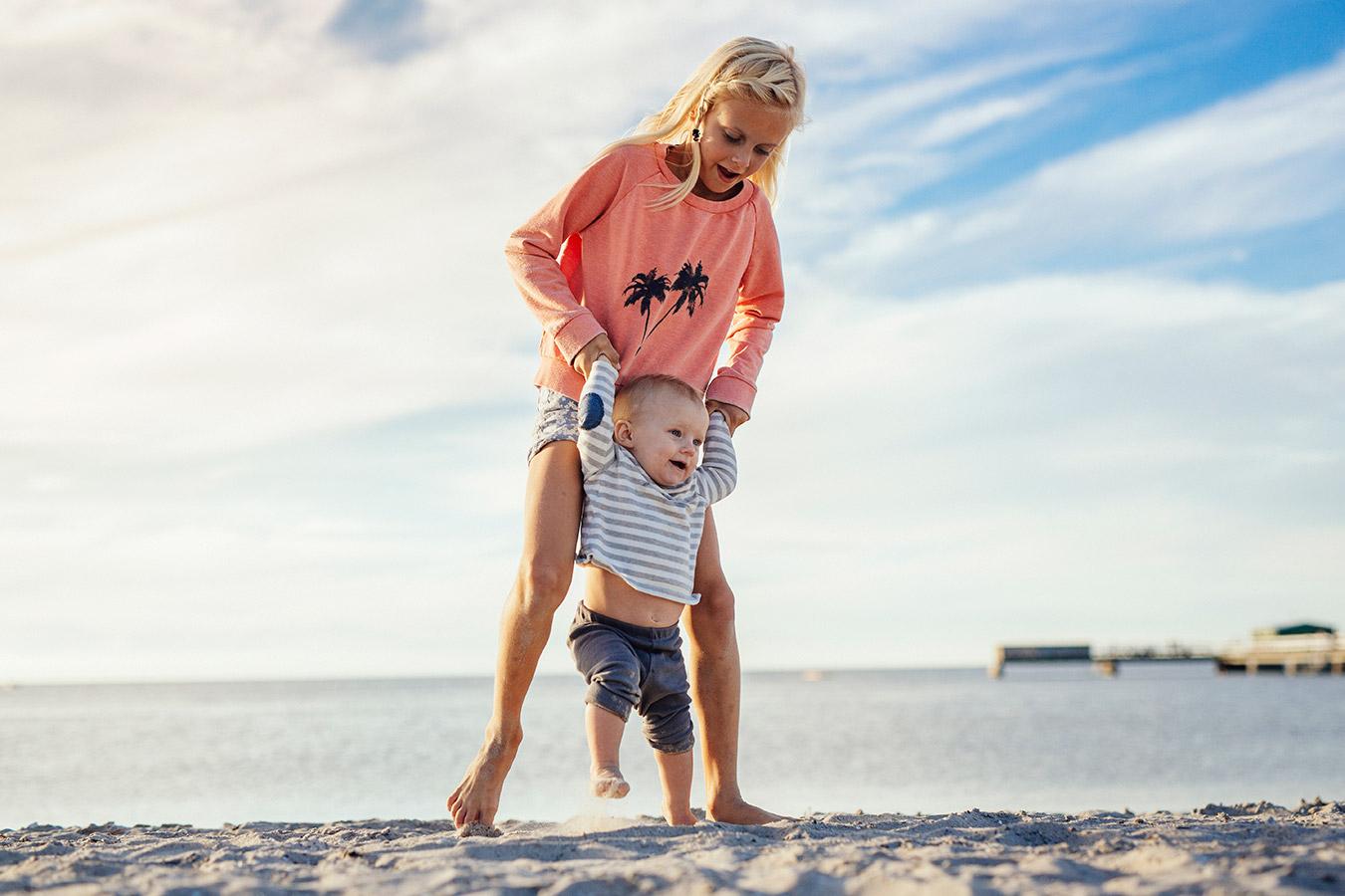 40 tygodniowe dziecko – Jak wygląda 40 tydzień życia dziecka?